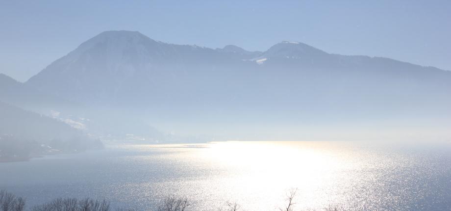 Foto: Luis Rogers   Das Tegernseer Tal